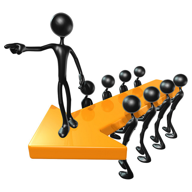 leadership control mechanism It moves managing resistance to change from simply a reactive mechanism to a   the right resistance managers in an organization are the senior leaders,.